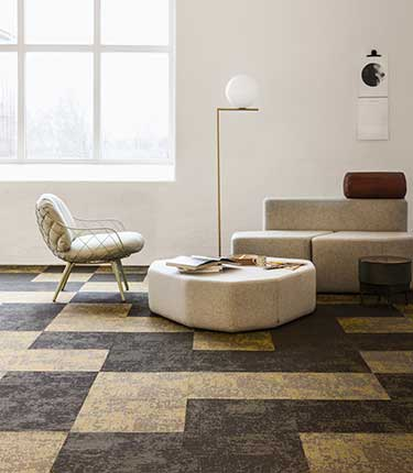 Bolon Create Facio flooring