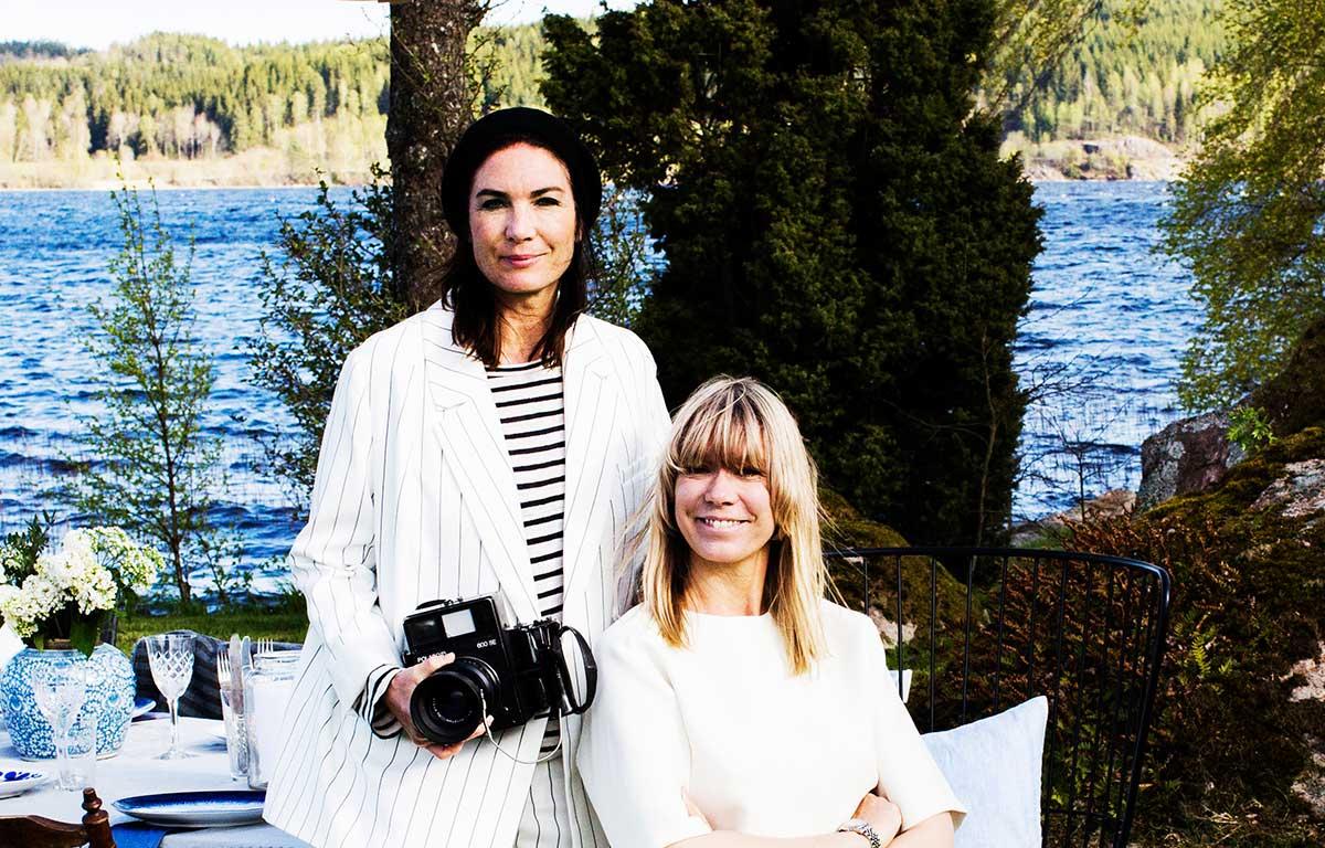 Annica och Marie Eklund har chansen att vinna pris som Näringslivets Mäktigaste Kvinnor 2016