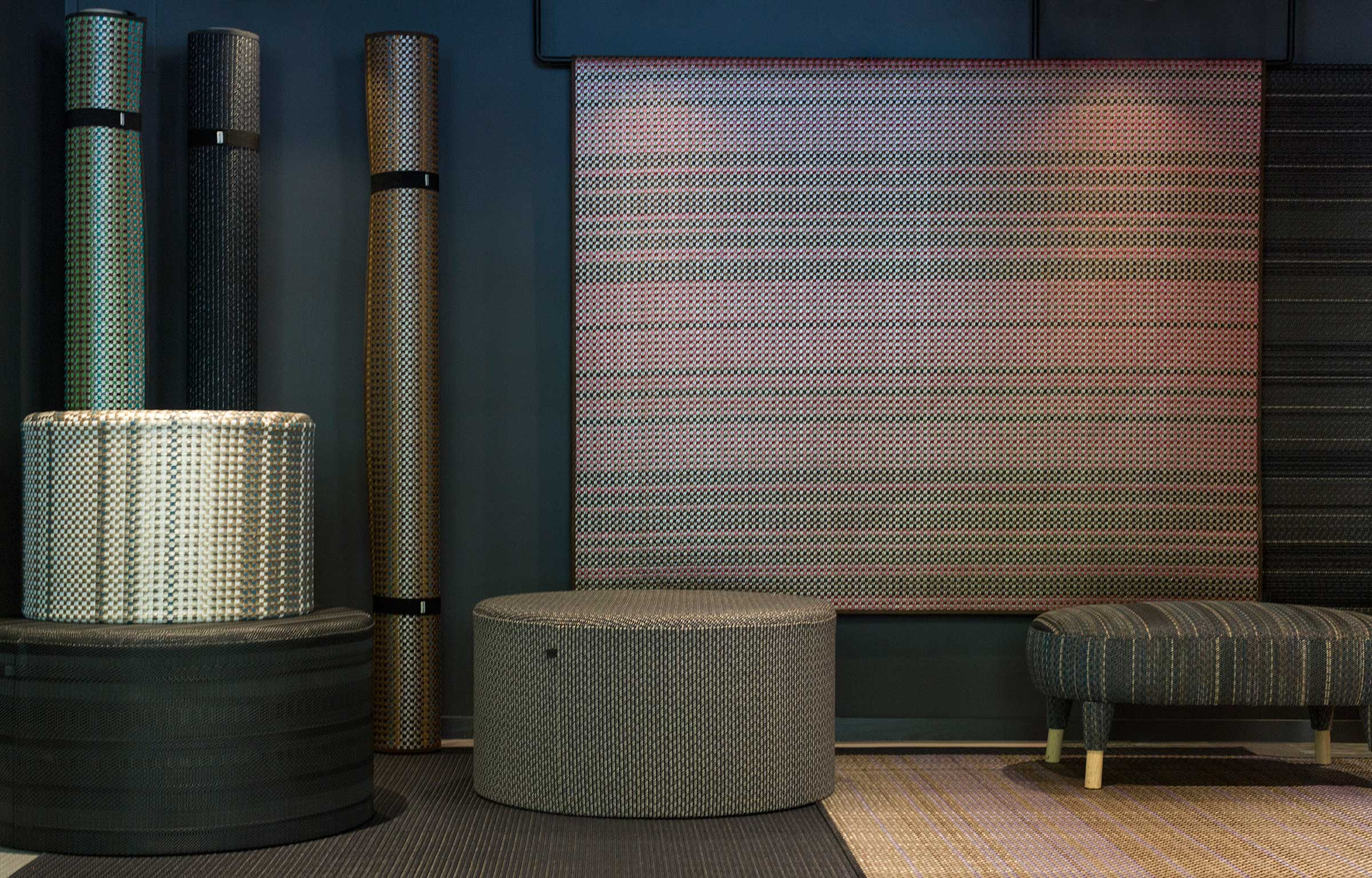 Bolon opens Lab Store in central Stockholm
