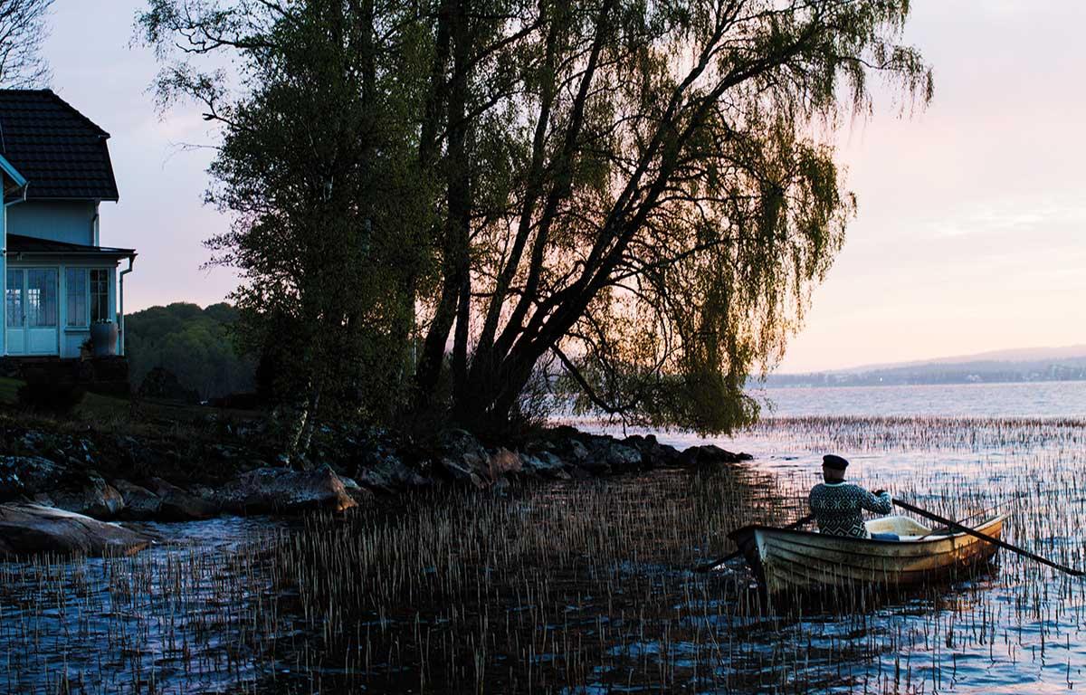 Bolon Lake House