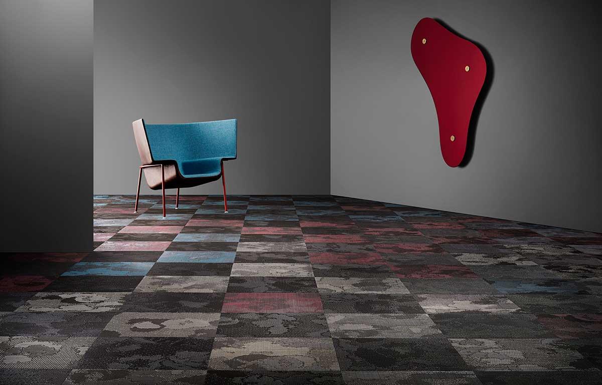 Bolon By You floor tiles